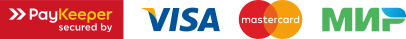 Paykeeper logo